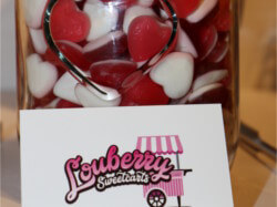 Louberry Sweetcarts